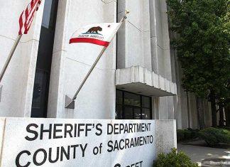Sacramento Sheriff