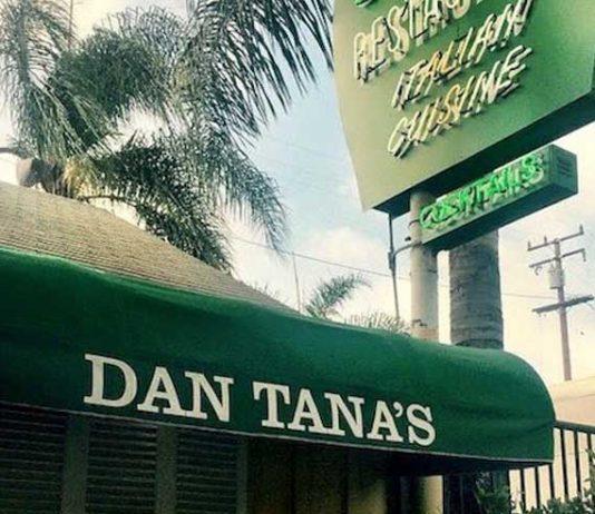 Dan Tana's