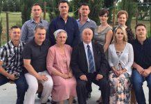 adam bondaruk family
