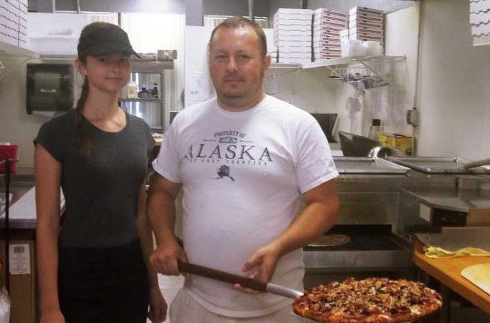 701 Pizza