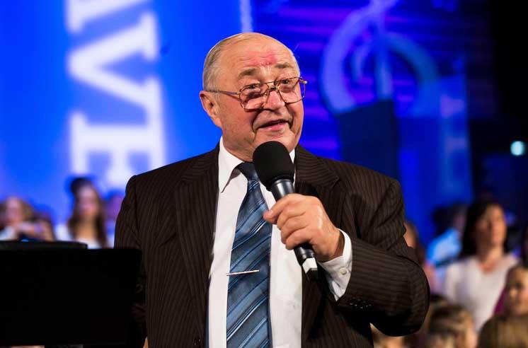 Adam Bondaruk
