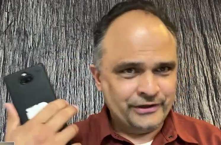 Олег Гулин