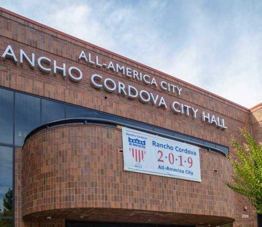 rancho cordova city