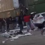 chicago-train-looting