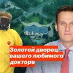 Navalny Malysheva